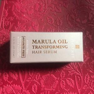 Other - 🆕 Marula Oil Transforming Hair Serum 🌟
